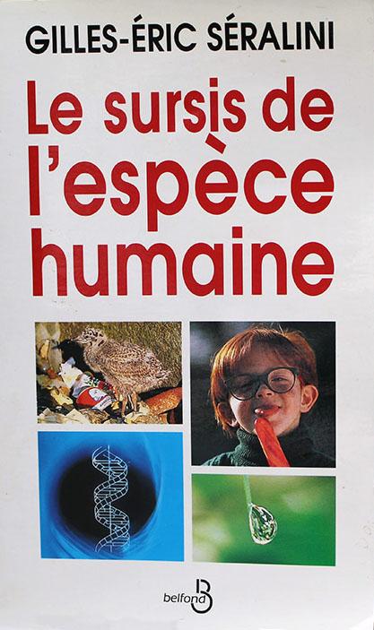 Le sursis de l'espèce humaine
