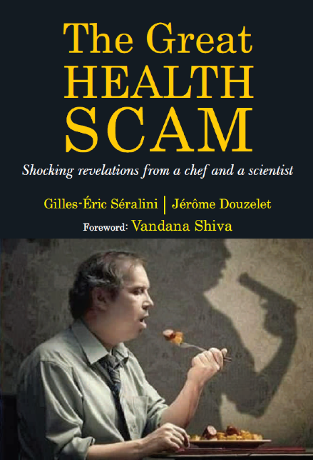The great health scam